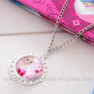 Wholesale Children Jewelry, Frozen Necklace for Kids pictures & photos