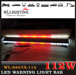 59 Inch 112 LED Low Profile Engieering Light Bar