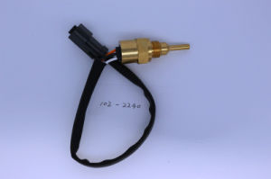 Caterpillar Cat Construction Machine OEM Quality Temperature Sensor 102-2240 pictures & photos