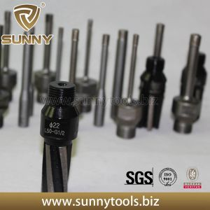Sunny Hard Rock Drilling Hole Diamond Core Drilling Bits for pictures & photos