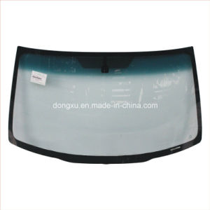 Auto Glass For Toyota RAV4 II SUV AS20 2000 2006 Parabrisas Front Windshield