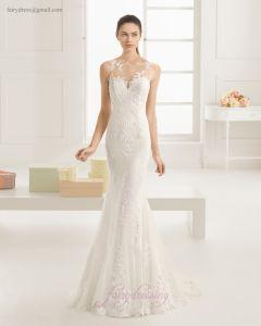 le rapport qualité prix styles de variété de 2019 nouvelles photos RC1620 Robe De Mariage, Robe De Mariee, Soiree / Wedding Dress, Evening  Dress, Promo Dress
