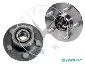 Wheel Hub Bearing 512133 for Chrysler