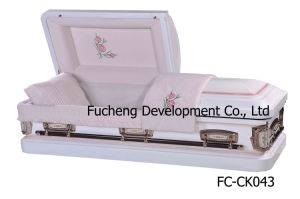 Funeral Coffins, Cheapest Coffins in China, Coffins for American Market