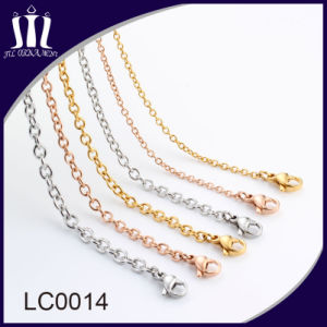 High Quality Jewelry Gold Men′s Pendant Necklace pictures & photos