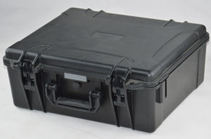 Plastic Waterproof Case Tool Box Sets Made in China pictures & photos