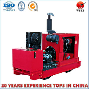 Hydraulic Power Unit Hydraulic Station for Hydraulic System Hydraulic Cylinder pictures & photos