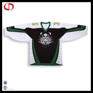 Custom Hockey Jersey From China pictures & photos