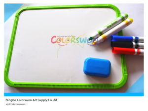 Hot Sale High Quality Detachable Whiteboard for Kids pictures & photos