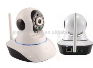 Wireless 720p HD Indoor IP WiFi Network Home Video Security Camera 2-Way Audio pictures & photos