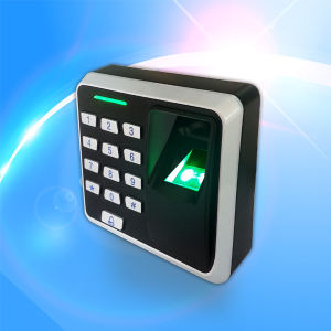 Keypad and ID Card Reader Fingerprint Access Control System (F01/ID) pictures & photos