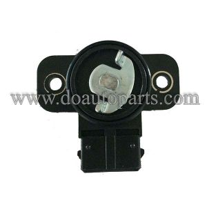 Throttle Position Sensor 35170-37100 for Hyundai pictures & photos