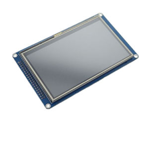 4 3 Inch 480 X 272 TFT LCD Display Touch Panel Screen Module SSD1963  Controller for Arduino 51/AVR