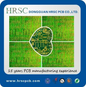 Game Player 15 Years PCB Circuit Board China Supplier pictures & photos