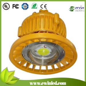 40-160W Atex LED Explosion Proof Light with 5 Years Warranty