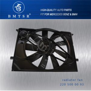 Car Electric Radiator Fan for Mercedes W220 220 500 01 93 2205000193 pictures & photos