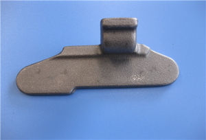 High Quality Hot Die Forging Auto Engine/Steering Parts/Door Hinge