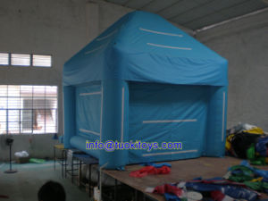 Amusement Inflatable Tent Accept Customize Design (A762)