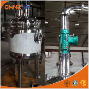 Electric Heating Stainless Steel Reactor