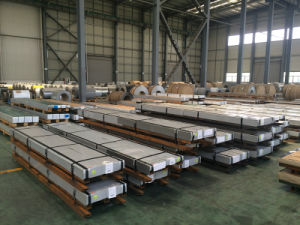 PCM / Prepainted Galvanized Steel Coil Sheet pictures & photos