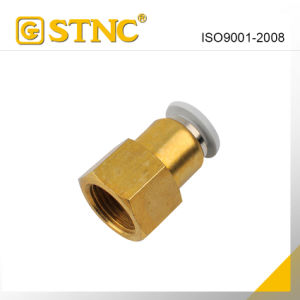 Pneumatic Connector/Fittings