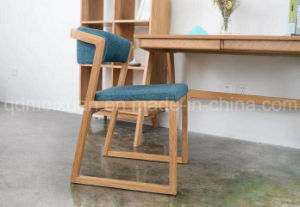 Solid Wooden Chairs Living Room Chairs Coffee Chairs (M-X2536) pictures & photos