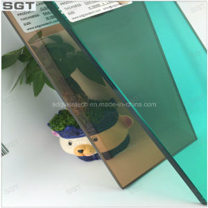 High Quality Decorative Laminated Glass with Competitive Price pictures & photos