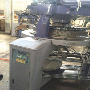 Used Double Jersey Knitting Machine on Sale pictures & photos