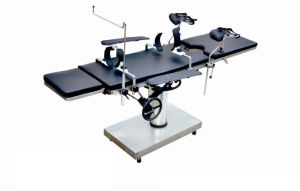 Ordinary Operating Table, Surgery Bed, CE ISO9001 Certified