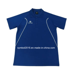 Polo Shirt of Soccer Collections From Symbol Sports for Club/Stock Orders