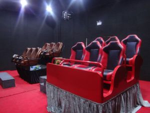 Popular 5D Cinema Manufacture China pictures & photos