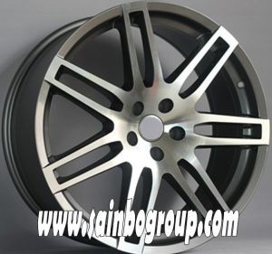Alloy Wheel Rim for Car, 13, 14, 15, 16inch pictures & photos