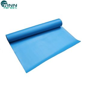 Factory Waterproof Polyethylene Sheet Swimming Pool Blue PVC Vinyl Liner