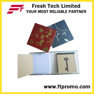 Promotional Sticky Note with Logo Designed pictures & photos