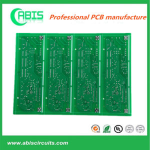 Fr4 1.6mm 1oz Double Sided PCB Board Electronics pictures & photos