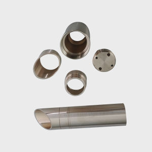 CNC Machining Metal Outdoor Light Parts pictures & photos