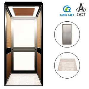 Comfortable Home Lift, Home Elevator, Complete Elevator pictures & photos