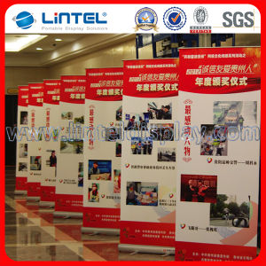 Customized Size Roll up &Roll up Banner Stand pictures & photos
