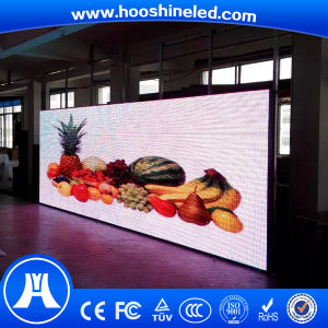 Full Color P10 SMD3535 Big Outdoor Advertising Screen pictures & photos