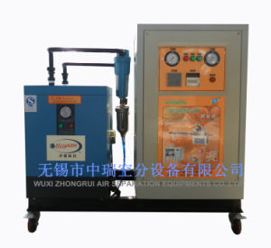 Nitrogen Packing Machine pictures & photos
