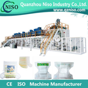 High Effiency Rate Kids Towels Manufacturing Machinery with Economical Price pictures & photos
