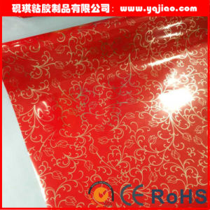 High Glossy Solid Color Interior PVC Film pictures & photos