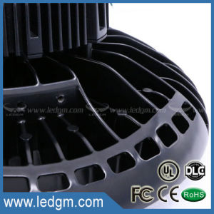UL&Dlc Lm79 7 Years Warranty 300W/240W/200W/150W/100W LED UFO High Bay pictures & photos