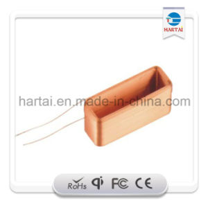 High Precision Power Inductor Copper Coil