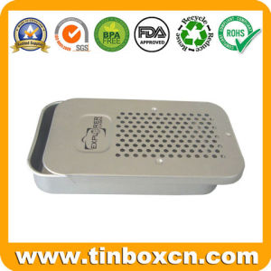 Sliding Tin Box, Slide Tin, Mint Tin Container, Gum Tin pictures & photos