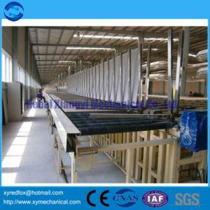 Gypsum Board Production Line - Board Plant - Building Material Machinery pictures & photos