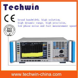 Broad Frequency Bandwidth Range Spectrum Analyzer Equal to Tektronix Spectrum Analyzer