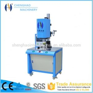 Chenghao Trade Assurance Recommend Spin Welding Machine for Round Plastic