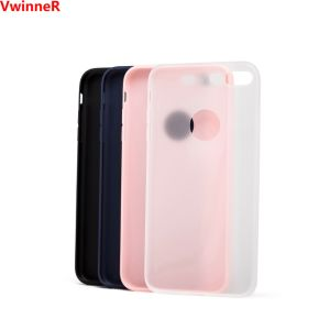 Soft iPhone Case Protection Mobile Phone Case for iPhone7
