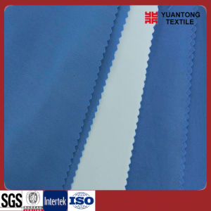 High Quality Tc65/35 Dyed Uniform/School Workwear Fabric pictures & photos